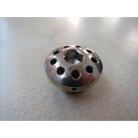 MOTO CORSE チタニウム オイルフィラー キャップ for DUCATI