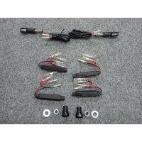 rizoma LEGGERA : FR120  ユニバーサル LEDウインカー